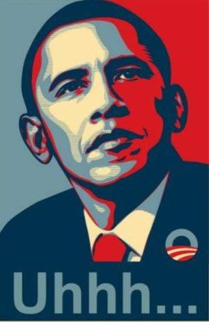 Pato patético: el legado de Barack Hussein Obama