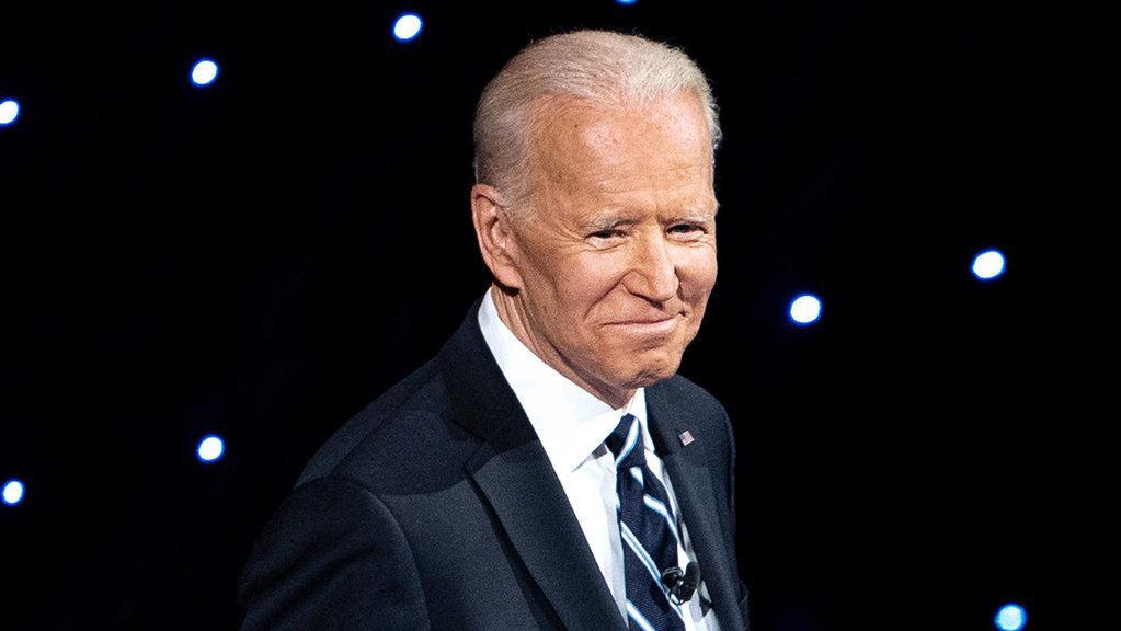 Joe Biden, virtual presidente de las Estados Unidos. (Foto: The New York Times).