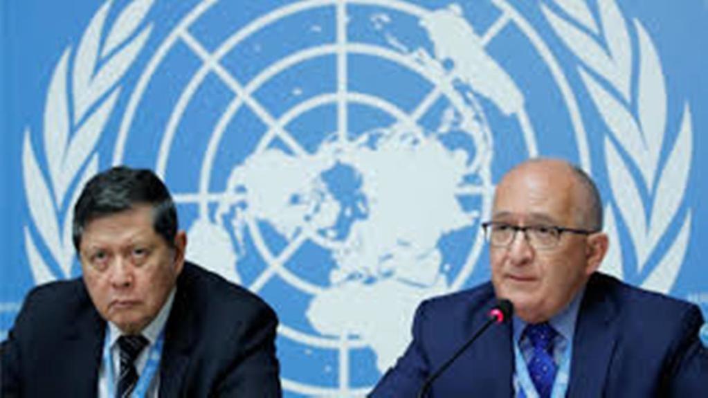 La ONU denuncia la persecución de la comunidad islámica Rohingya. (Foto: France24).