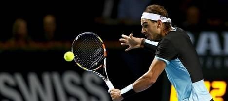 Venció Federer