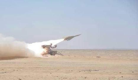 Ilustración que acompaña al Parte de Guerra Nº 52 del Frente Polisario. (www.ecsaharaui.com)
