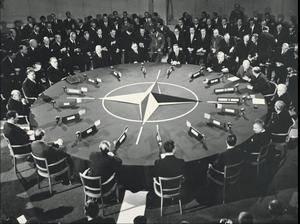 Origen y desarrollo de la Alianza Atlántica