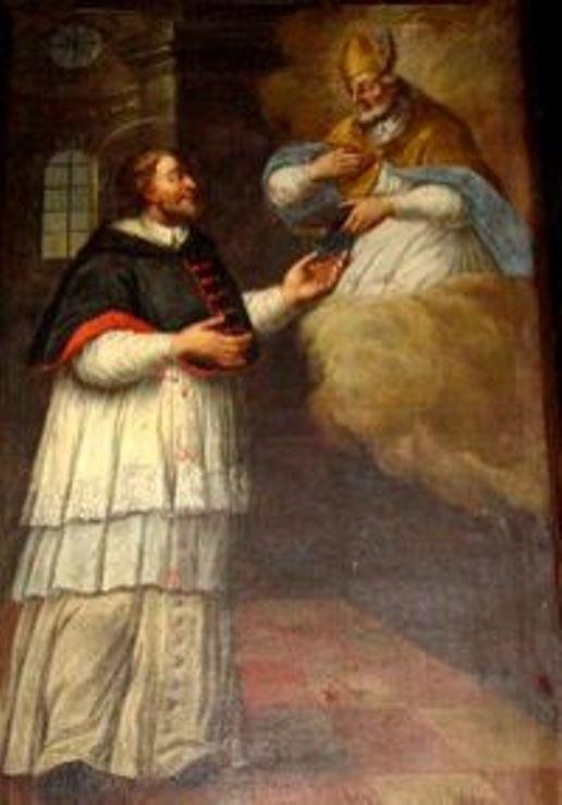 Santo Martino de León