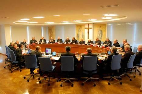 La Comisión Permanente de la Conferencia Episcopal Española