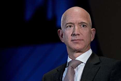 Jef Brezos, fundador de Amazon, el hombre más rico del mundo. (Foto: www.https://www.entrepreneur.com)