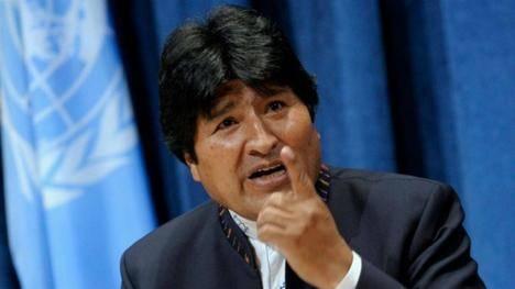 Evo Morales, después de lo de Venezuela, se plantea cómo defender 'las revoluciones bolivarianas'