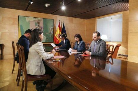 La Mesa del 'donde dije digo digo Diego' del presidente en funciones señor Sánchez.
