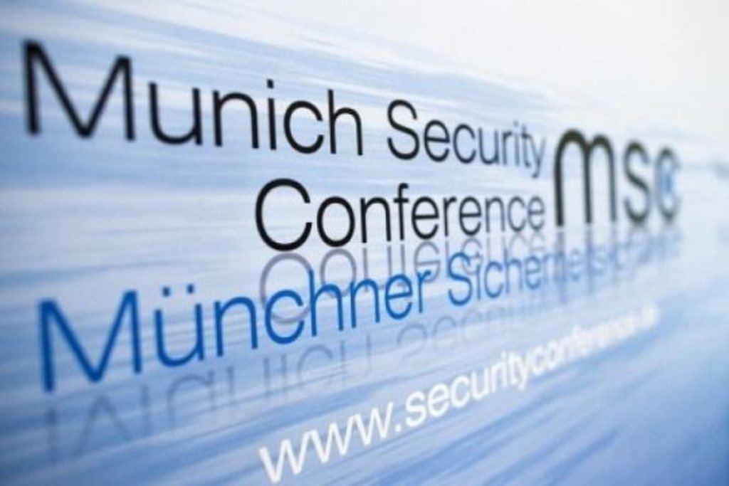 Conferencia de Seguridad de Munich (2020): 'El mundo es cada vez menos occidental...'. (Ilustración: https://en.interaffairs.ru/).