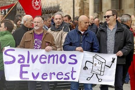 (Foto de archivo Diario de Valladolid / EM)