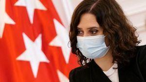 Ayuso se planta: Exige a Europa que valide los test COVID-19 en las farmacias tras la negativa de Sanidad