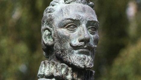 Pedro de Valdivia, Primer Gobernador de Nueva Extremadura (Chile).