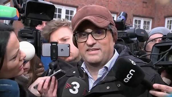 Quim el Breve peregrina para ver al 'ausente' en Alemania. Foto: www.euronews.com