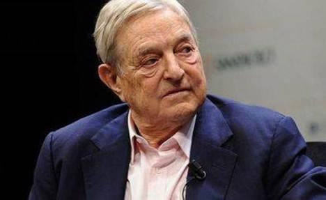 El magnate norteamericano Soros acusa a Putin de filtrar los papeles de Panamá