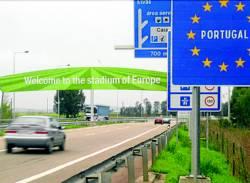 Nuevo modelo de viajes a la Raya de Portugal y España