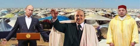 Se aproxima el adiós a Tinduf: comienza el final del conflicto saharaui sin la intervención de España