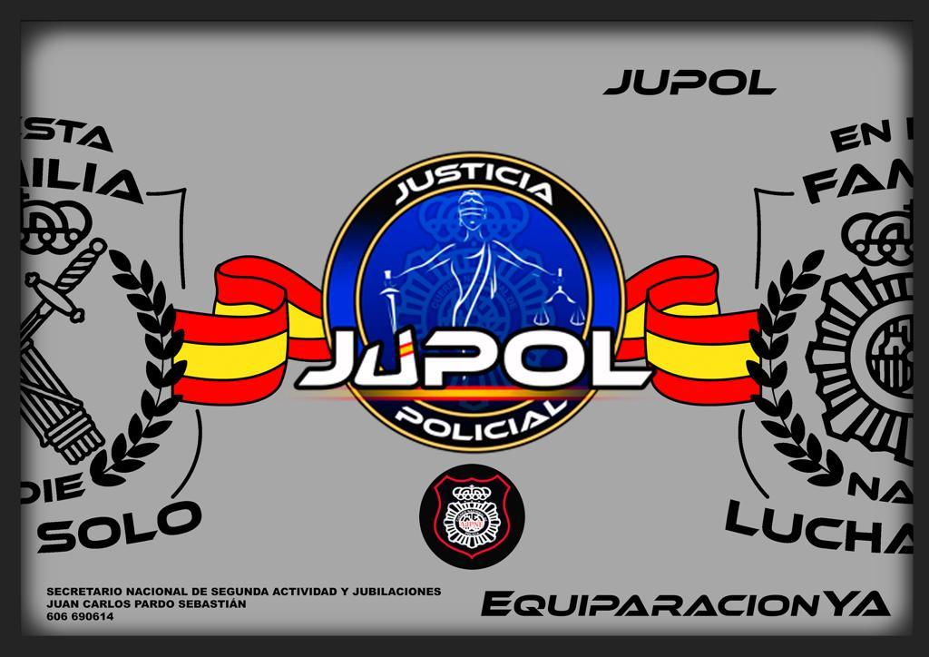 JUPOL gana las elecciones al Consejo de la Policía Nacional