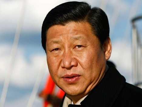 Xi Jinping, presidente de la República Popular China. (Foto: RTVE).