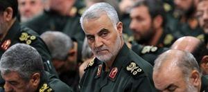 El general iraní Qasem Soleimani, muerto por un dron norteamericano el 3 de enero de este año. (Foto:https://elperiodicodemexico.com/)