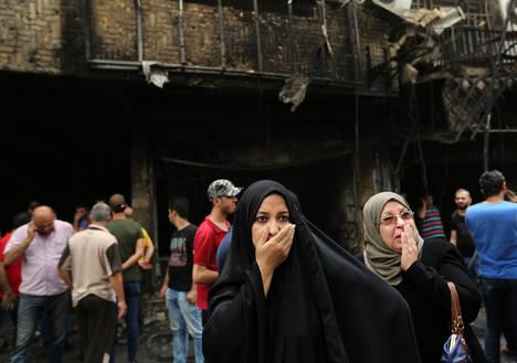 Foto: Al Yazira / AP / Hari Mizban