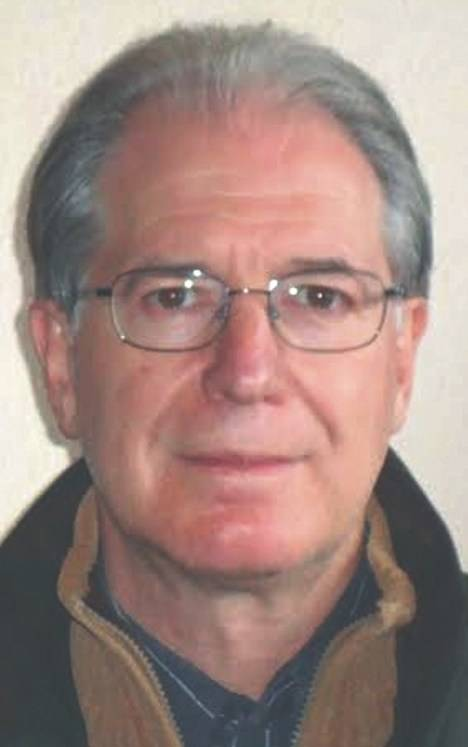 Antonio Merayo