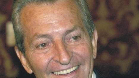 Adolfo Suárez González (1932 - 2014)