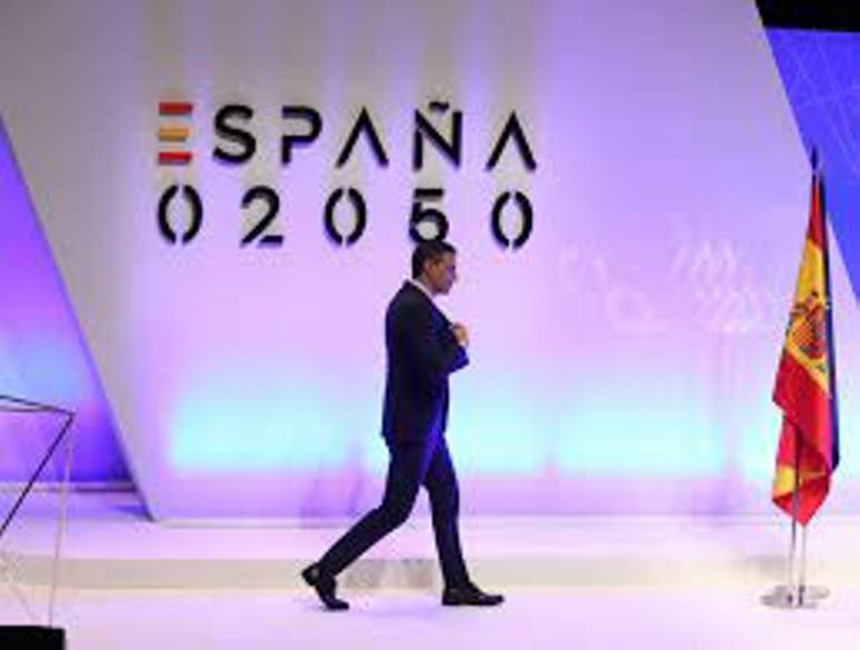 La España de Pedro Sánchez en 2050. (Foto: https://www.vozpopuli.com/economia_y_finanzas/).