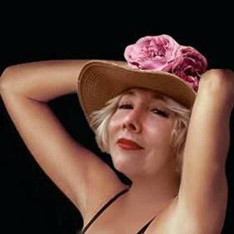 Alicia del Moral, la bella dama de Chamberí, fallecida el pasado 27 de noviembre. R.I.P.