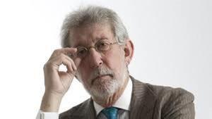 César Alonso de los Ríos (1936 - 2018).