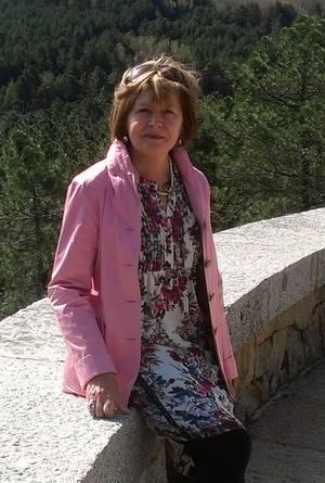 Antonia Álvarez Álvarez