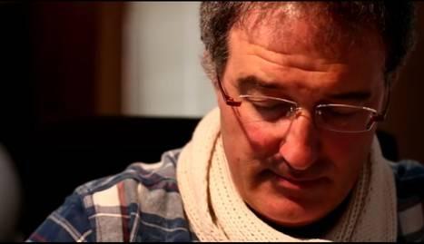 El historiador Arsenio García Fuertes, alcalde de Astorga