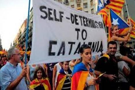 Legalidad, Legitimidad y Autodeterminación
