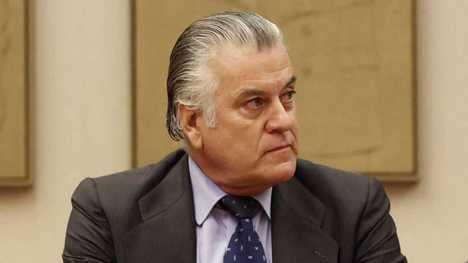 Luis Bárcenas, extesorero del Partido Popular, epicentro de la 'Operación Kitchen'. (Foto: RTVE).
