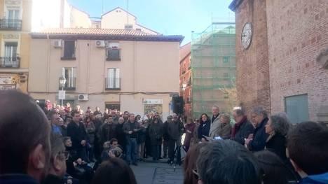 Arturo Barea ya tiene plaza en Madrid