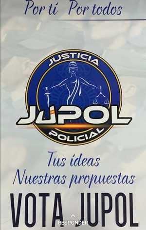 19 DE JUNIO: ELECCIONES AL CONSEJO DE LA POLICÍA NACIONAL