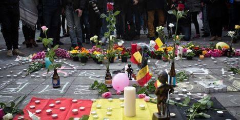 Bruselas, de nuevo terror y dolor