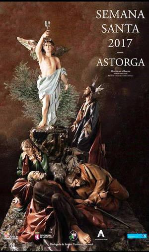 Semana Santa, Toribio de León y símbolos universales de la Humanidad