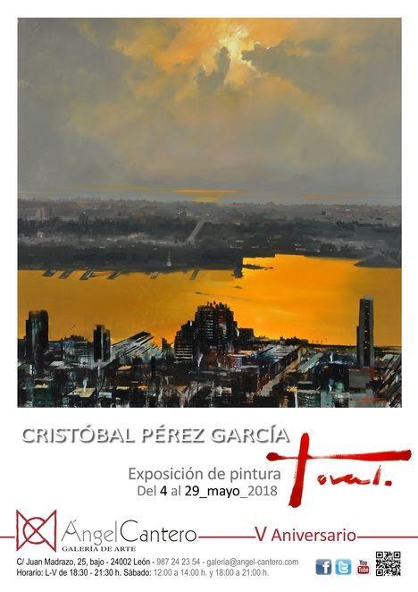 Cristobal Pérez: Toval