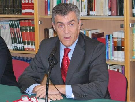 Javier Cepedano, presidente de FELE