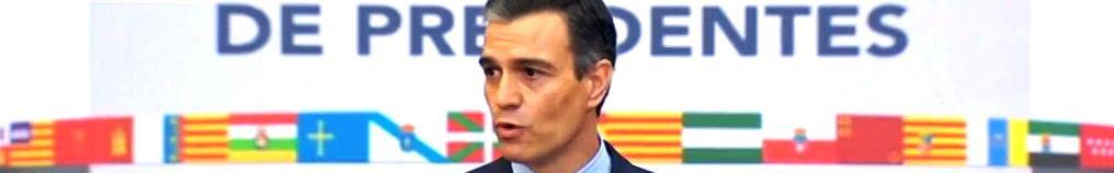 Esta España nuestra...