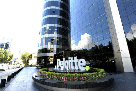 Deloitte, una de las cuatro auditoras que controlan el mercado mundial, enredada en el caso Bankia