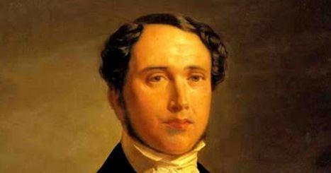 Juan Donoso Cortés (1809 - 1853). Político y filósofo español