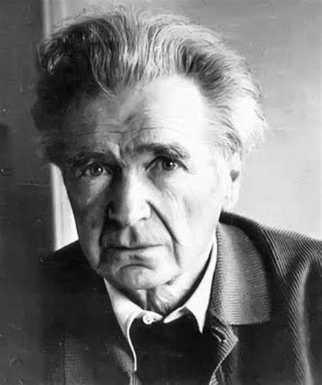 Emil Cioran (1911-1995). (Foto: https://www.counter-currents.com)