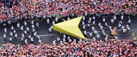 La envidia nació en Cataluña