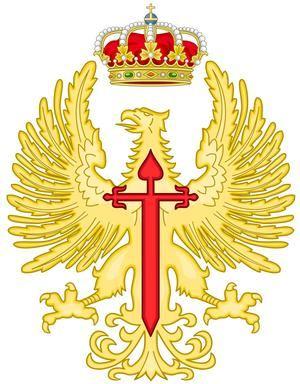 Escudo del Ejército de Tierra de España