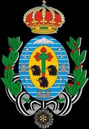 Escudo de Santa Cruz de Tenerife