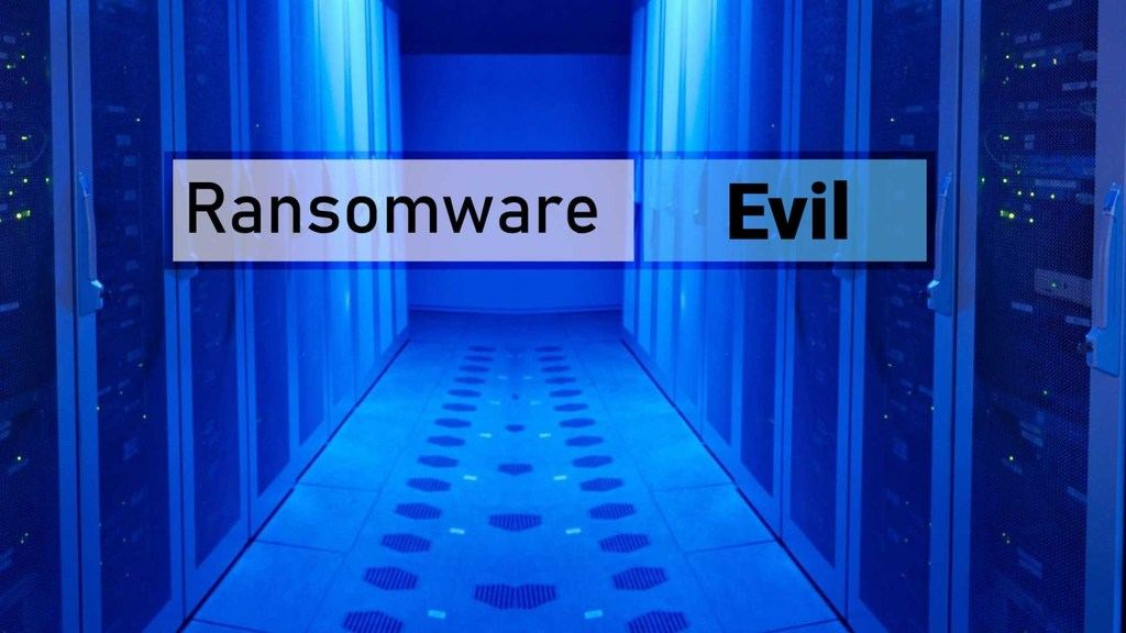 (Ilustración: https://howtofix.guide/evil-ransomware/)