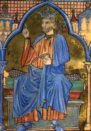 Fernando III El Santo, Rey de Castilla y Leónl