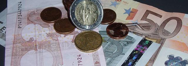 ¿Eliminar el dinero en efectivo? (1)