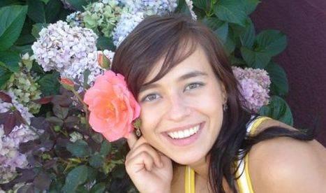 Gemma Villarroel, concejala de Ciudadanos en el Ayuntamiento de León