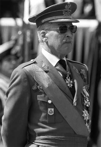 El Teniente General José Gabeiras Montoro (1916 - 2005)